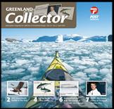 Greenland Collector nr. 2 - 2018