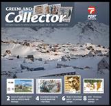 Greenland Collector nr. 3 - 2018