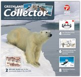 Greenland Collector nr. 1
