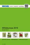 Michel - Catálogo Europa Central 2019