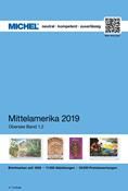 MICHEL - America centrale 2019