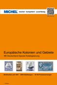 Michel - Catálogo Colonias Europeas 2019