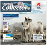 Greenland Collector nr. 2 - 2019