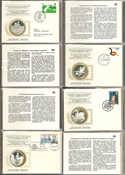Numiscovers - 2 albums