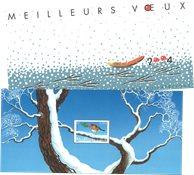France - Première émission 2004