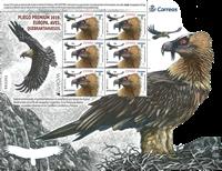 Espagne - Europa Cept 2019 Oiseaux - Feuillet neuf