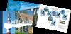 Netherlands - Beautiful Netherlands - Mint Prestige booklet