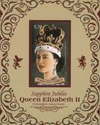 Papouasie Nlee Guinée - Reine Elisabeth - Bloc-feuillet neuf