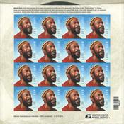 USA - Marvin Gaye - Postfrisk 20-ark