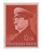 Empire Allemand - 1941 - Michel 772, neuf