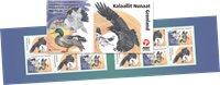 Groenland - Europa Cept 2019 Oiseaux - Carnet neuf