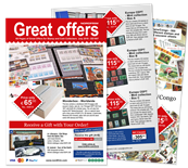 Great Offers - EE1907