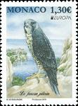 Monaco - Europa Cept 2019 Oiseaux - Timbre neuf