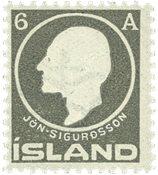 Island 1911 - AFA 66 - Postfrisk