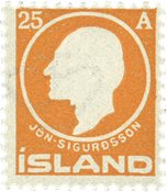 Island 1911 - AFA 68 - Postfrisk
