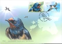 Estland - Europa '19 - FDC