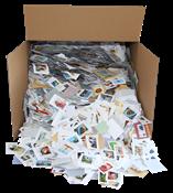 Tyskland - Kilovare - 4 kg  billedmærker