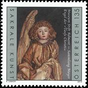 Autriche - Musée Admont - Timbre neuf