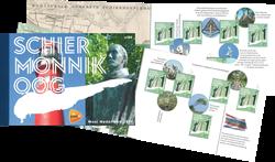 Netherlands - Beautiful Netherlands / Schiermonnikoog - Mint prestige booklet