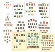 Antilles néerlandaises - Collection