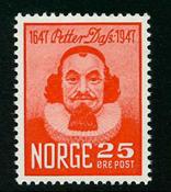 Norge - AFA nr. 348 - Postfrisk