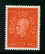 Norvège - AFA 349 - Neuf