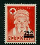 Norvège - AFA 352 - Neuf
