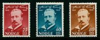 Norvège - AFA 354-356 - Neuf