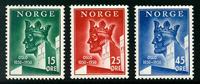 Norge - AFA nr. 362-364 - Postfrisk