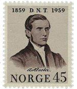 Norvège - AFA 442 - Neuf