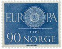 Norvège - AFA 464 - Neuf