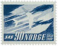 Norvège - AFA 465 - Neuf