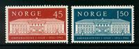 Norge - AFA nr. 472-473 - Postfrisk
