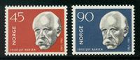 Norge - AFA nr. 474-475 - Postfrisk
