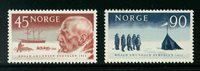 Norge - AFA 476-477 - Postfrisk