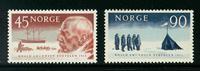 Norge - AFA nr. 476-477 - Postfrisk
