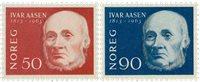 Norvège - AFA 510-511 - Neuf