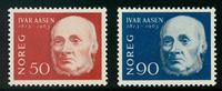 Norge - AFA nr. 510-511 - Postfrisk