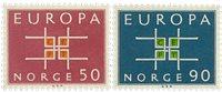 Norvège - AFA 512-513 - Neuf