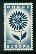 Norge - AFA 534 - Postfrisk