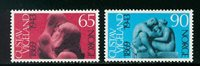 Norvège - AFA 607-608 - Neuf