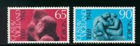 Norge - AFA nr. 607-608 - Postfrisk