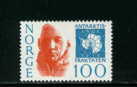 Norway - AFA 642 - Mint