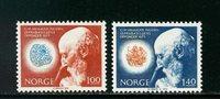 Norvège - AFA 672-673 - Neuf