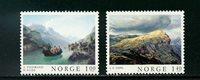 Norvège - AFA 695-696 - Neuf