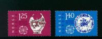 Norvège - AFA 738-739 - Neuf