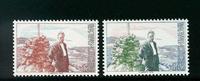Norvège - AFA 744-745 - Neuf