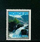 Norge - AFA 756Co-756Cn - Postfrisk