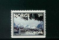 Norge - AFA nr. 757Cv-757Ch - Postfrisk