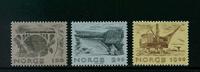 Norvège - AFA 813-815 - Neuf